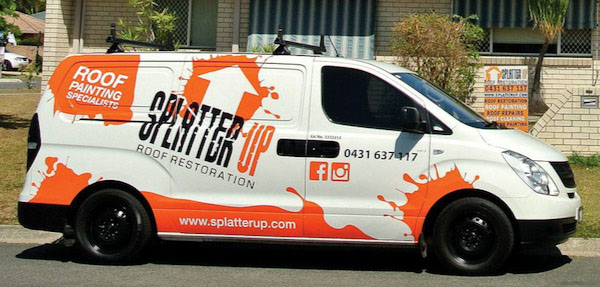 Vehicle wrap services